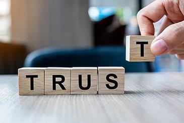 Integrity Trust Peak HR