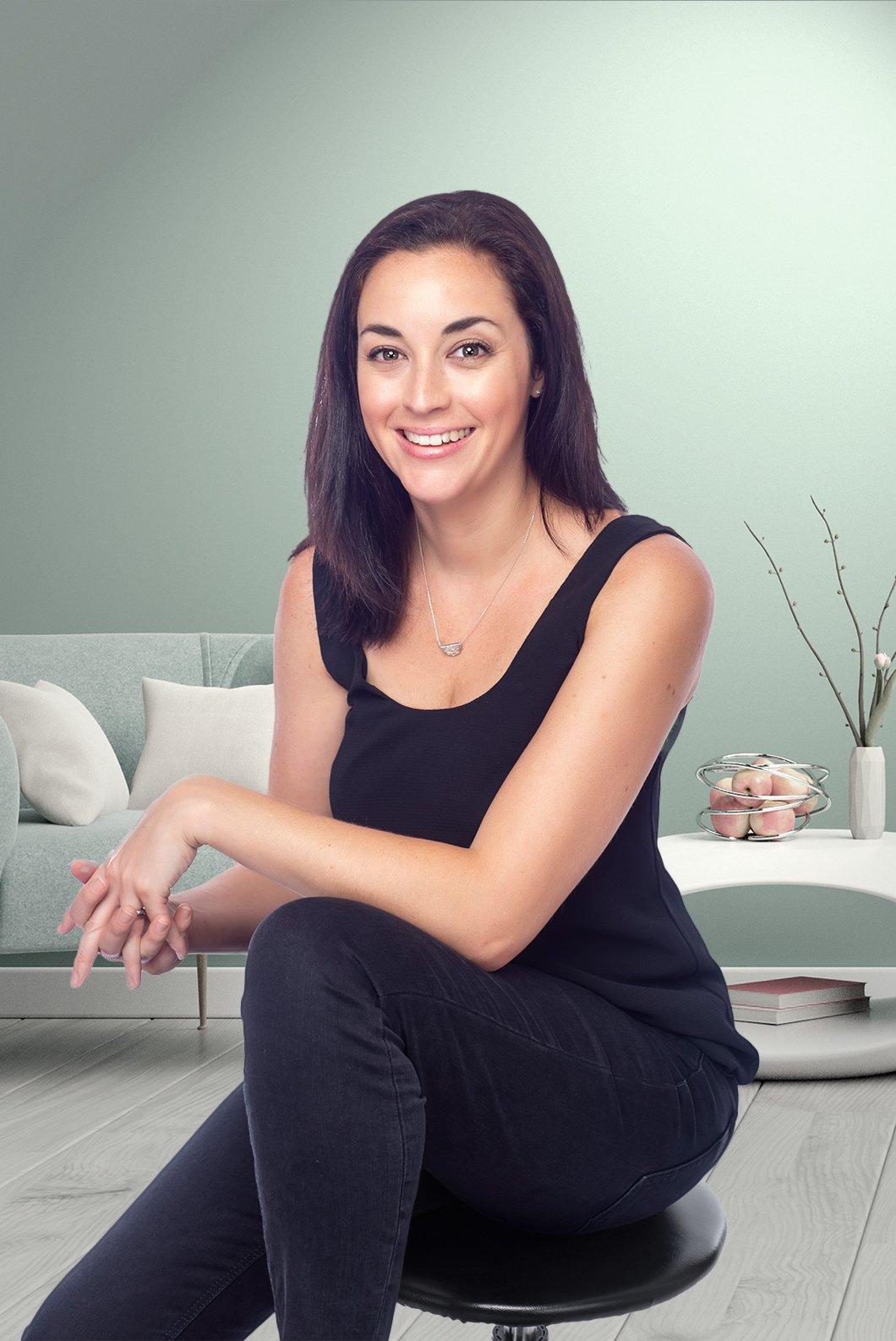 Yvette Guerin The Peak HR Showcase Image